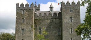 visit bunratty castle