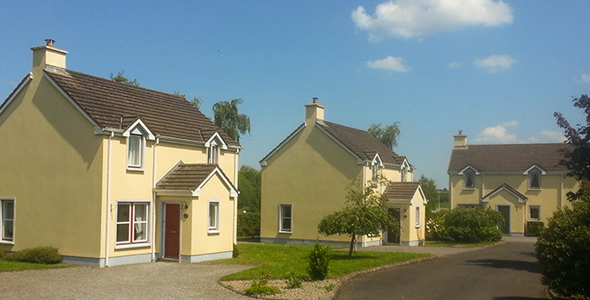 self cateing accommodation tipperary